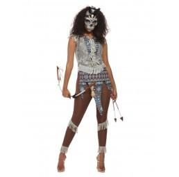 Dark Spirit Warrior Kostüm...