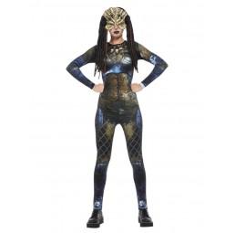 Predatory Alien Kostüm...
