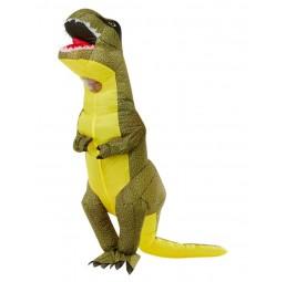 Aufblasbares T-Rex Kostüm...
