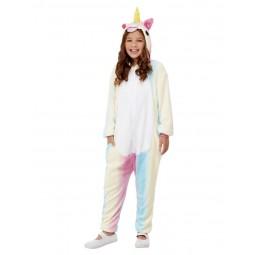 Einhorn Unicorn Onesie Kostüm