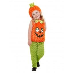 Pumpkin Kostüm für Kinder