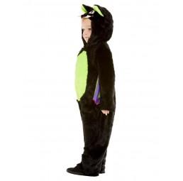 Fledermaus Kostüm für Jungs