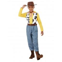 Western Cowboy Kostüm für...