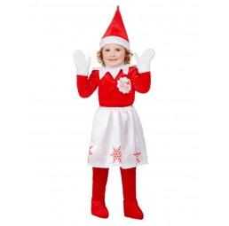Elf on the Shelf Girl...