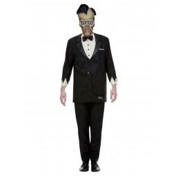 Addams Family Lurch Kostüm