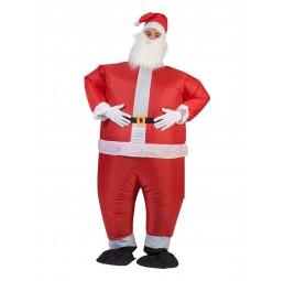 Weihnachtsmann Nikolaus...