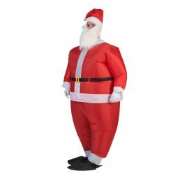 Weihnachtsmann Kostüm...
