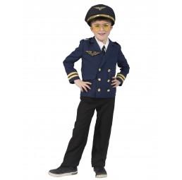 Bruchpilot Peter Pilot...