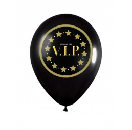 12 Luftballons Ballon - VIP...