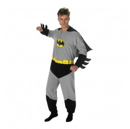 Batman Onesie Jumpsuit