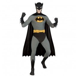 2nd Skin Batman