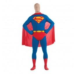 2nd Skin Superman