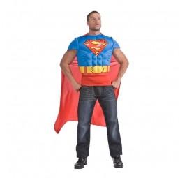 Superman Muskel Shirt