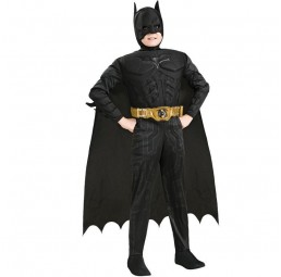 Batman Deluxe Muscle Chest