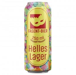 Fasent-Bier - Das Bier der...