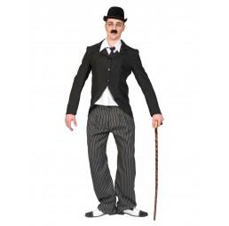 Charlie Chaplin 20er Jahre...