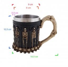 Halloween Mug Tasse Becher...