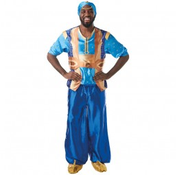 Genie Live Action Movie -...