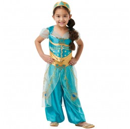 Jasmine Live Action Movie -...
