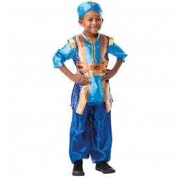 Genie Live Action Movie -...