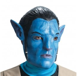Avatar Jake Sully 3/4 Maske...