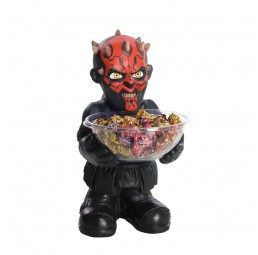Darth Maul Candy Bowl Holder
